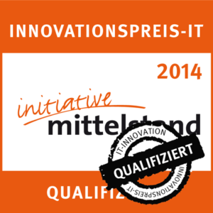 Zertifikat_INNOVATIONSPREIS-IT-2014-qualifiziert